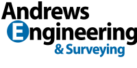 Andrews Engineering & Surveying Logo