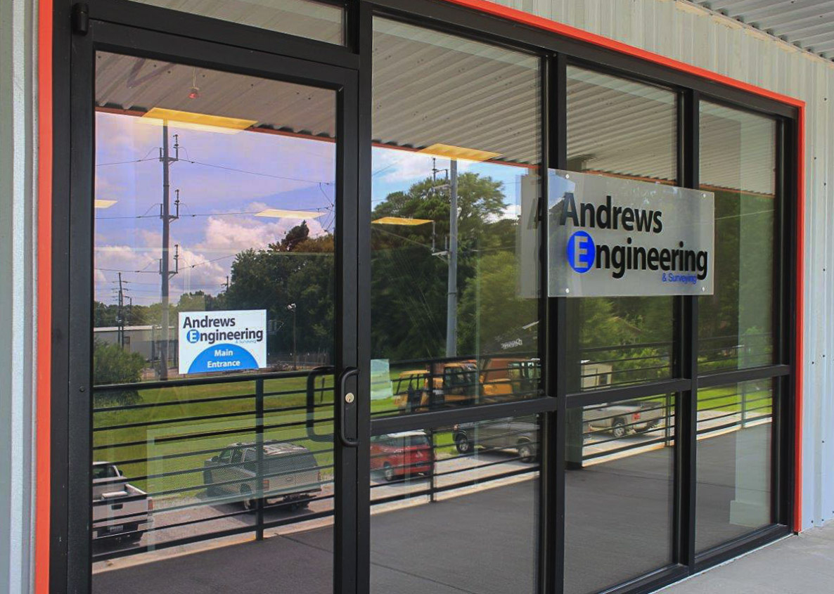 Andrews Engineering & Surveying Office