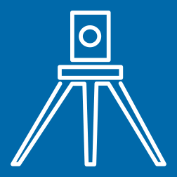 Surveying Icon